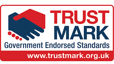 R.A. Sidebottom Trustmark