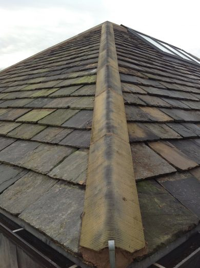 roofing contractors RA Sidebottom