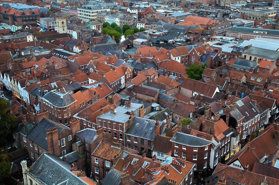 re-roofing, social regeneration,