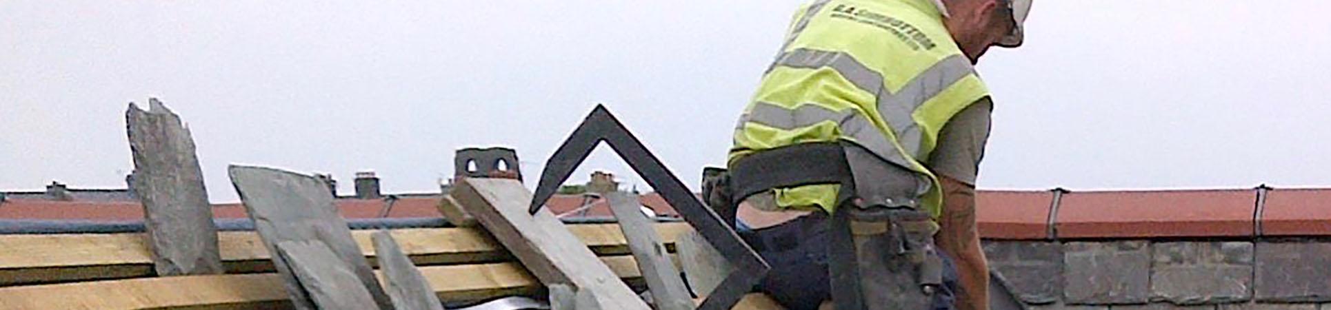 heritage roofing repairs, heritage roofing