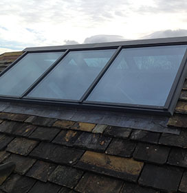 roof windows skylights velux windows