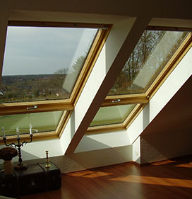 roofing services, roof windows