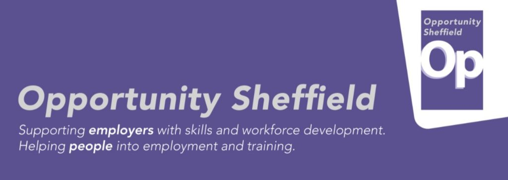 Opportunity Sheffield, Sheffield City Council, roofing apprenticeship